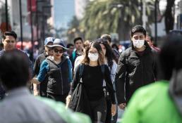 Alertan en CDMX a 5 mil de posible contagio de Covid