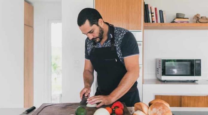 Rodrigo Pacheco, el chef ecuatoriano que engalana a la naturaleza'>