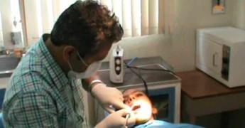 Reabre DIF de Cedral consultorio dental