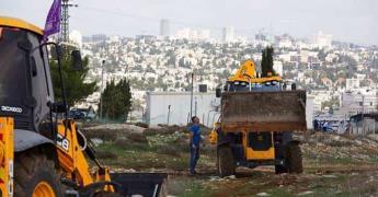 Israel agiliza otro plan de viviendas en colonia de Jerusalén Este ocupado