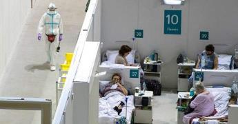 Los casos de covid-19 en el mundo llegan a los 58.4 millones de casos