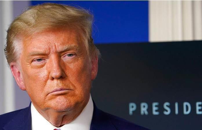 Expertos en seguridad nacional quieren que Trump reconozca su derrota