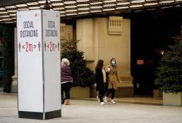Johnson pide al Reino Unido un último esfuerzo ante el retorno a las restricciones