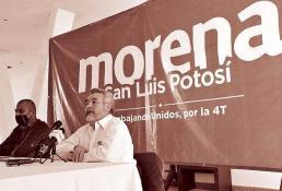 Morena irá sin el Verde en Alcaldías y diputaciones