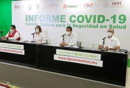 Repuntan contagios de Covid en la Huasteca Sur