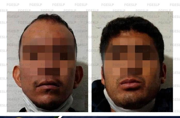 Capturan en SLP a dos hombres que se fugaron del penal de Cieneguillas, en Zacatecas