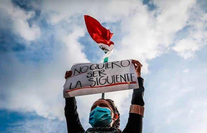 México llega al 25N con una crisis humana y de género, alerta ONU Mujeres