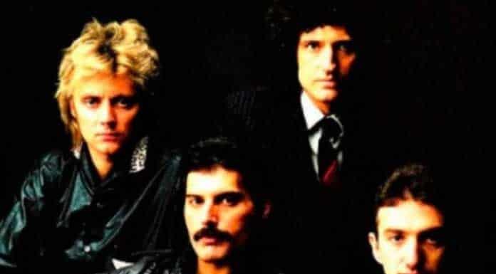 Greatest Hits de Queen, en el Top 10 de Billboard a casi 40 años de su estreno'>