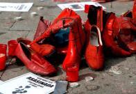 Las cifras de la acuciante violencia contra la mujer en México