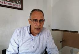 Acusa Ricardo Del Sol a López-Gatell de proteger a tabacaleras