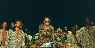 Beyoncé lidera con nueve la lista de nominados al Grammy