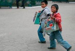 Persiste el trabajo infantil en cruceros
