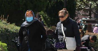 Alerta Protección Civil ante entrada de nuevo frente frío