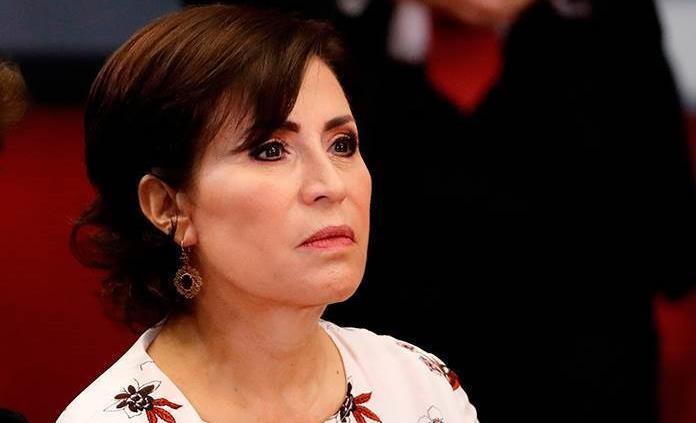 Rosario Robles quiere pagar solo 5 mil pesos como reparación del daño