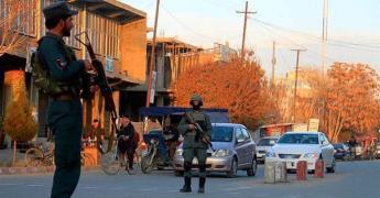 Al menos 13  soldados muertos en un ataque talibán en Afganistán