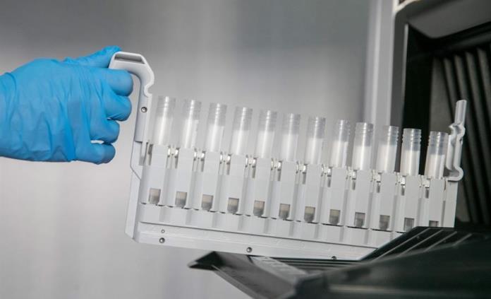 Mutación del SARS-CoV-2, es ocho veces más infecciosa que el inicial