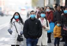 China suma 9 nuevos casos de coronavirus, todos ellos importados