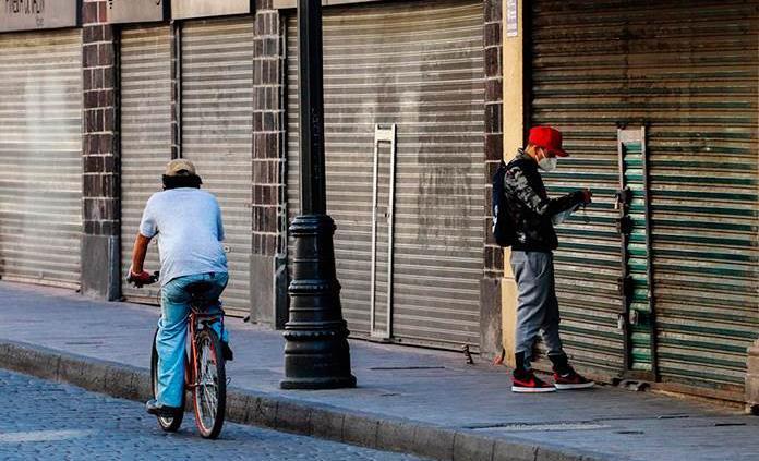 Este 2021 habrá 7.5 millones más de trabajadores informales en AL