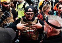 Cubano líder de los Proud Boys dice que fue un error el asalto al Capitolio