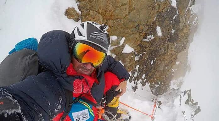Muere el montañero español Sergi Mingote en un accidente en el K2'>