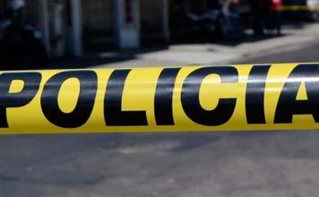 A puñaladas, asesinan a jovencita en Rioverde