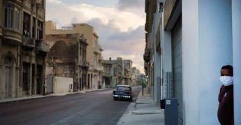 Funcionario de EEUU dice sufrir síndrome de La Habana