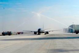 Pilotos aviadores de México avalan aeropuerto Felipe Ángeles: AMLO