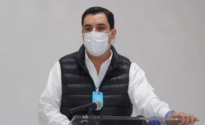 Propone líder juvenil a Juan Francisco Aguilar para encabezar lista de plurinominales panistas