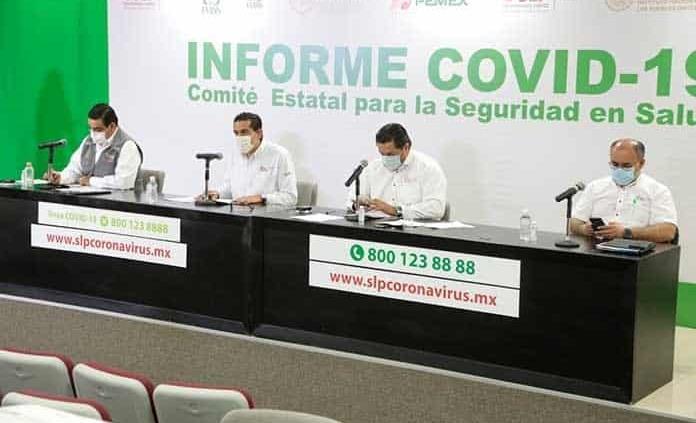 La Huasteca ya supera más de 8 mil contagios de Covid