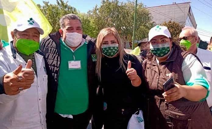 Miembros del Cabildo dejan trabajo para asistir a mítines