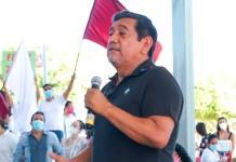Instituto Electoral de Guerrero valida candidatura de Félix Salgado Macedonio