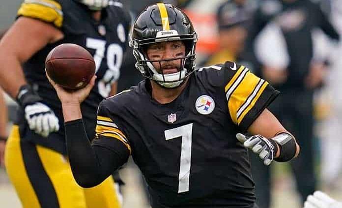 Steelers y Ben Roethlisberger llegan a un acuerdo