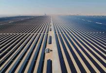 Los autos eléctricos de BMW serán de aluminio producido con energía solar