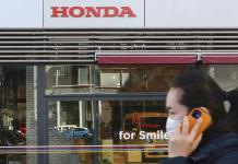 Honda elige a Toshihiro Mibe como nuevo presidente