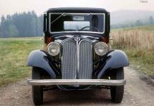 Desde 1933, las parrillas más emblemáticas de BMW (Fotogalería)