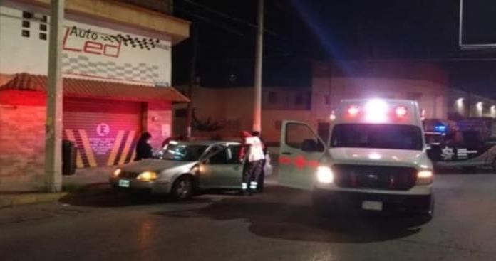 Asesinan a un hombre en El Paseo; el cuerpo quedó a bordo de un vehículo