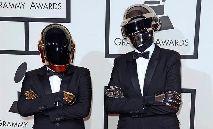 Daft Punk: cuando el funk resurgió y las computadoras aprendieron a cantar