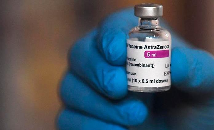 Alemania estudia inocular a sus funcionarios clave con la vacuna de AstraZeneca