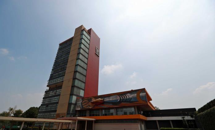 UNAM no regresa a clases presenciales hasta semáforo verde