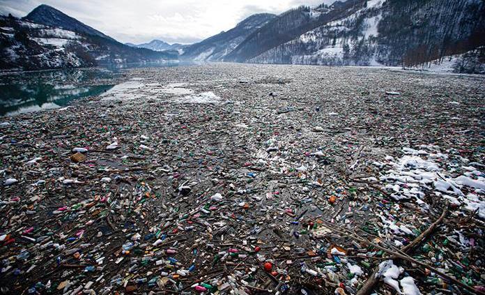 Cumbre del medioambiente pide una nueva era de acción para salvar el planeta