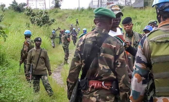 El Gobierno de Congo acusa a rebeldes ruandeses de matar al embajador italiano