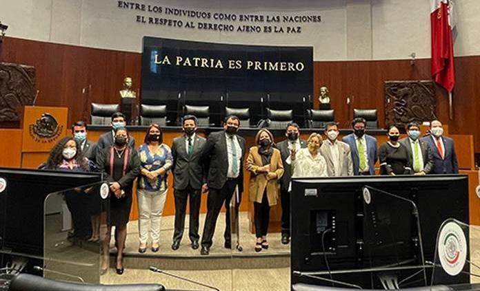 Legisladores de Guatemala piden justicia en matanza de migrantes