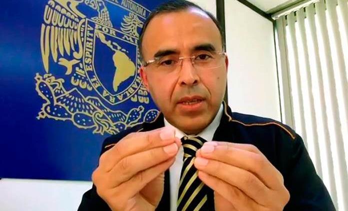 UNAM crea un radiofármaco que reduce tiempos de detección de cáncer