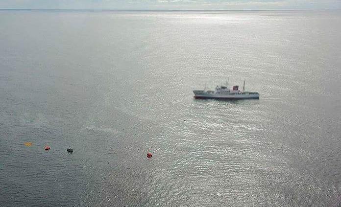 México, entre siete países que mueven más mercancía pirata en barco