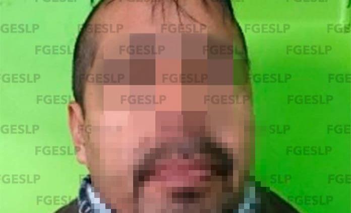 Por probable violación a un menor detienen a un hombre en Xilitla