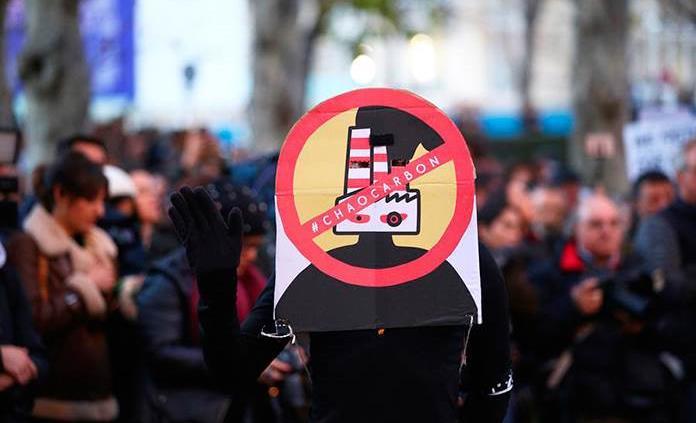Más de 150 países acuerdan combatir la triple crisis ambiental de la Tierra