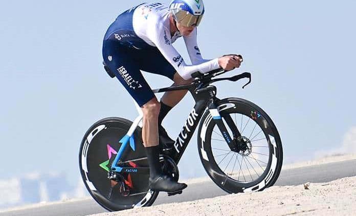 Froome no se rinde y quiere su quinto Tour de Francia