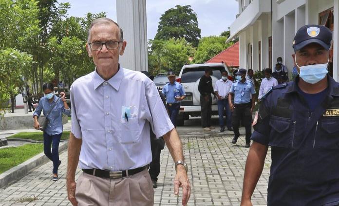 Exsacerdote de EEUU, juzgado por abusos en Timor Oriental