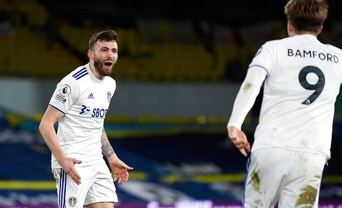 El Leeds golea al Southampton que pierde a Oriol Romeu