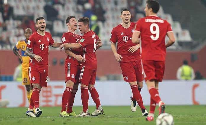 Bayern llega de capa caída a 8vos. de final